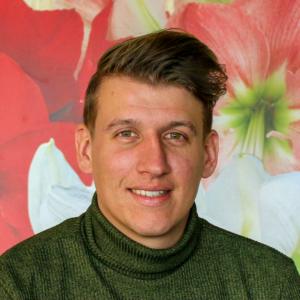 Yuri Westhoff